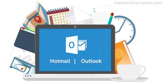 función de tareas de Hotmail iniciar sesion
