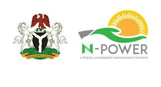 Nigeria N-Power Programme