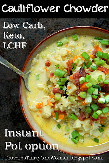Low carb, keto, LCHF, Instant Pot, Pressure Cooker