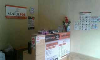 Lowongan Kerja Admin Agen Kantor Pos Bandung