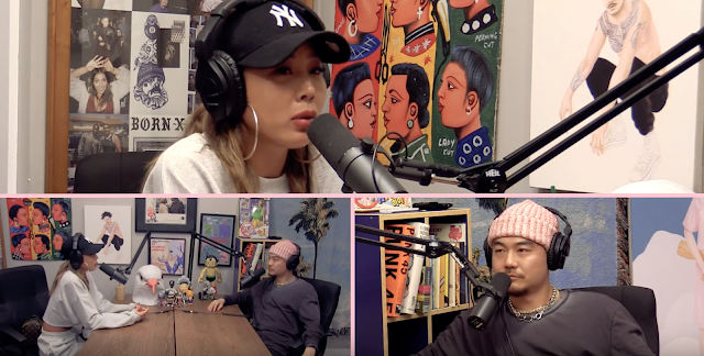JESSI ON FUN WITH DUMB PODCAST
