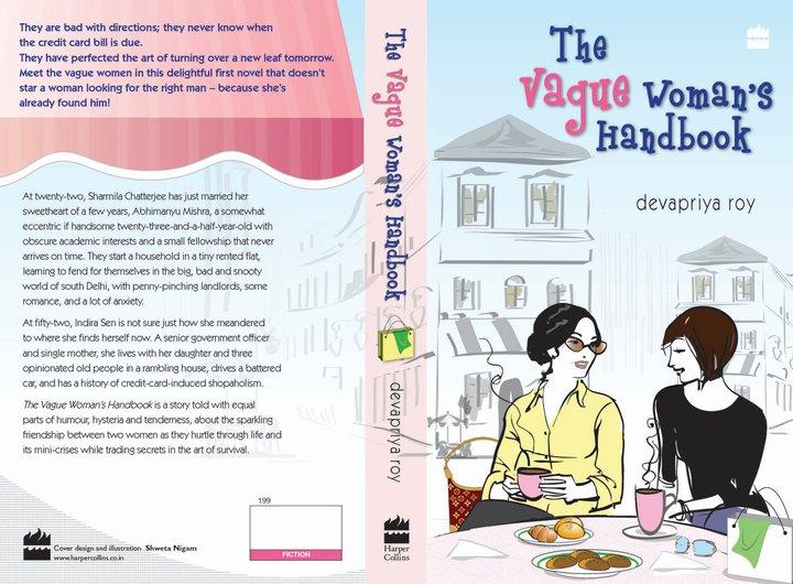 The Vague Womanss Handbook
