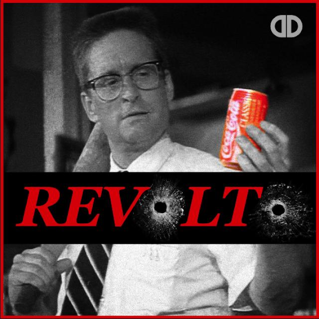 "GODDAM lança o som ""Revolto"""