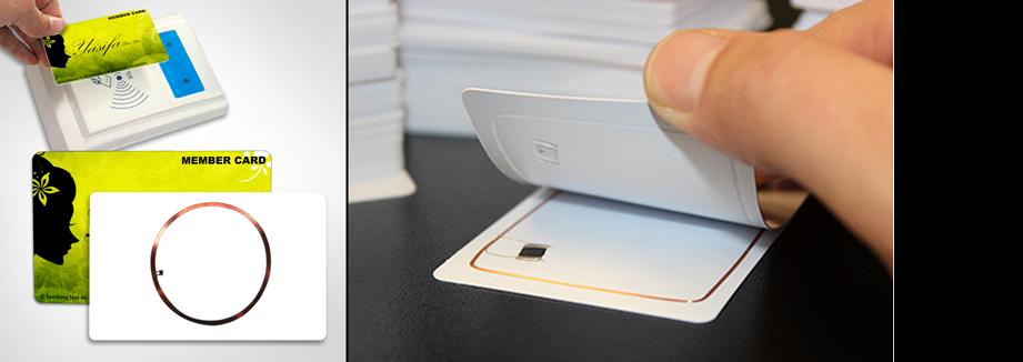 Cetak Kartu RFID dan Proximity (Smart Card)