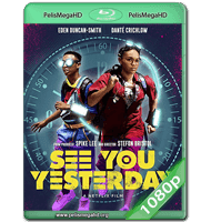 NOS VEMOS AYER (2019) WEB-DL 1080P HD MKV ESPAÑOL LATINO