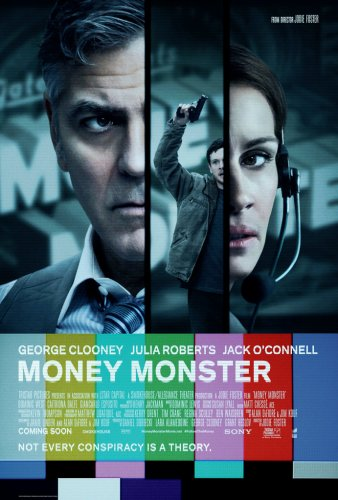 Money Monster (BRRip 1080p Dual Latino / Ingles) (2016)