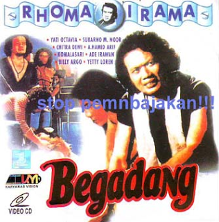 Download Lagu Rhoma Irama Begadang Mp3