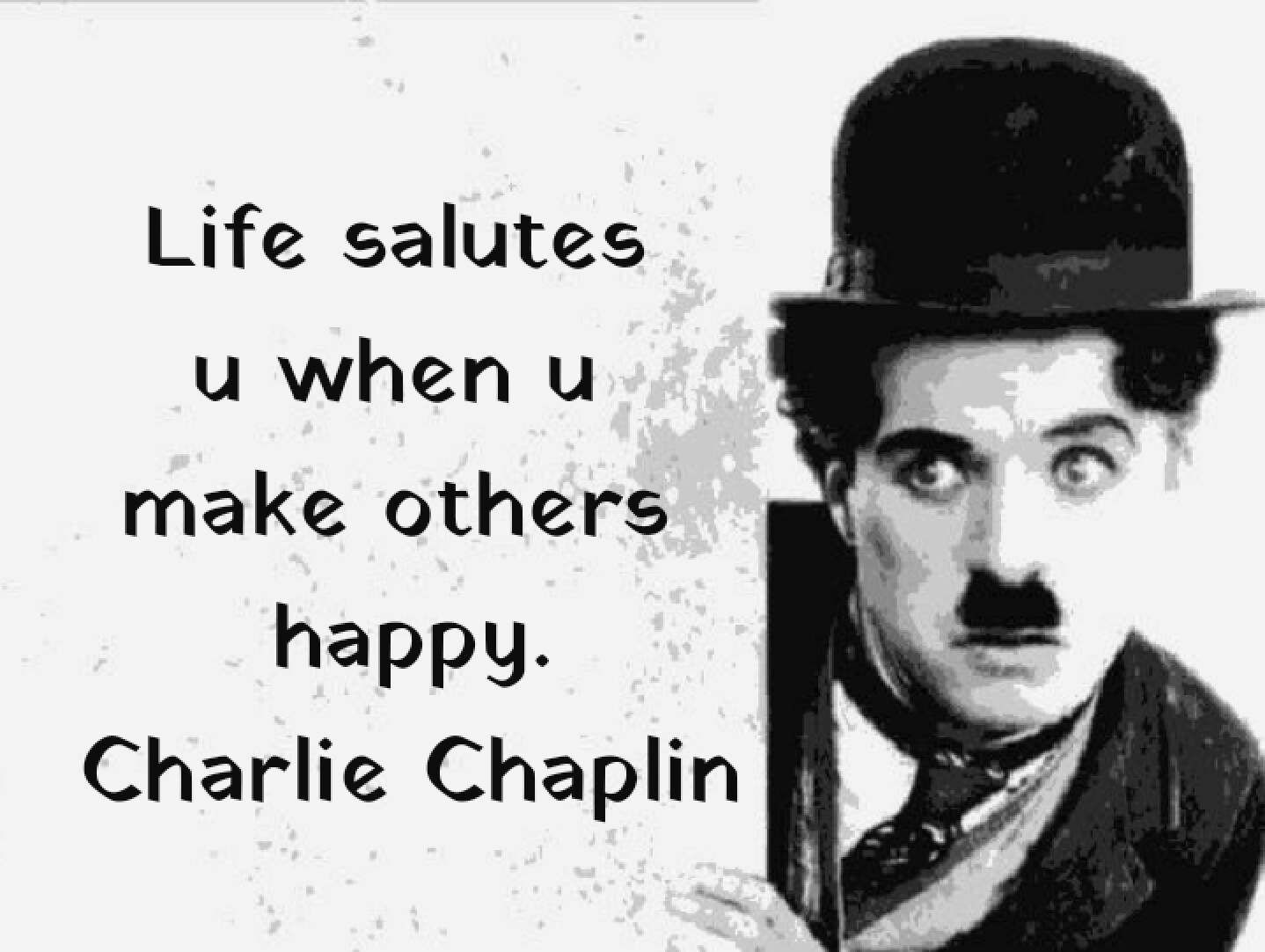 108 Heart Touching Quotes By Charlie Chaplin Sagar Dhande