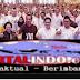 Di Rakernas TKN,Jokowi Perkenalkan Salam Satu Jempol Sebagai Gaya Kampanye Terbarunya