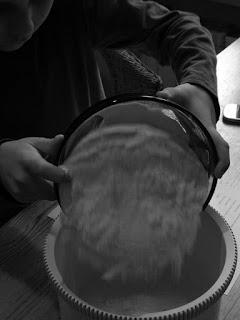 norweskie bułeczki cynamonowe, slow life, blog