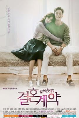 Drama Korea Maret 2016