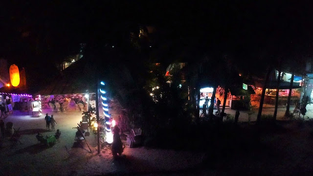 night life boracay philippines