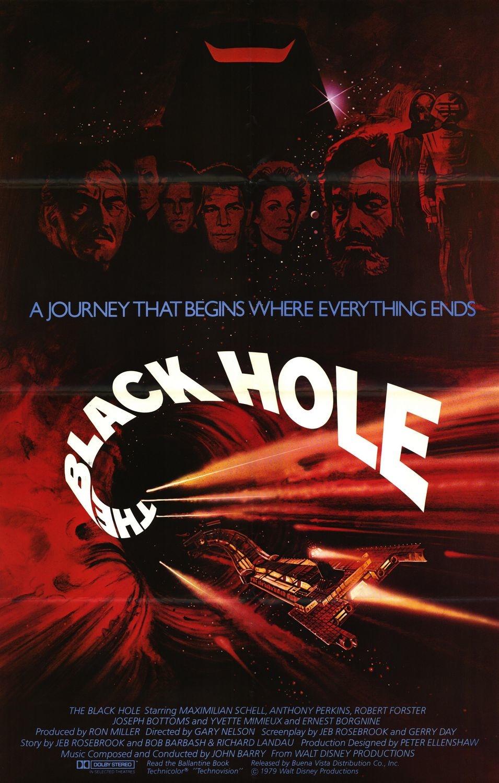 black hole poster - photo #8