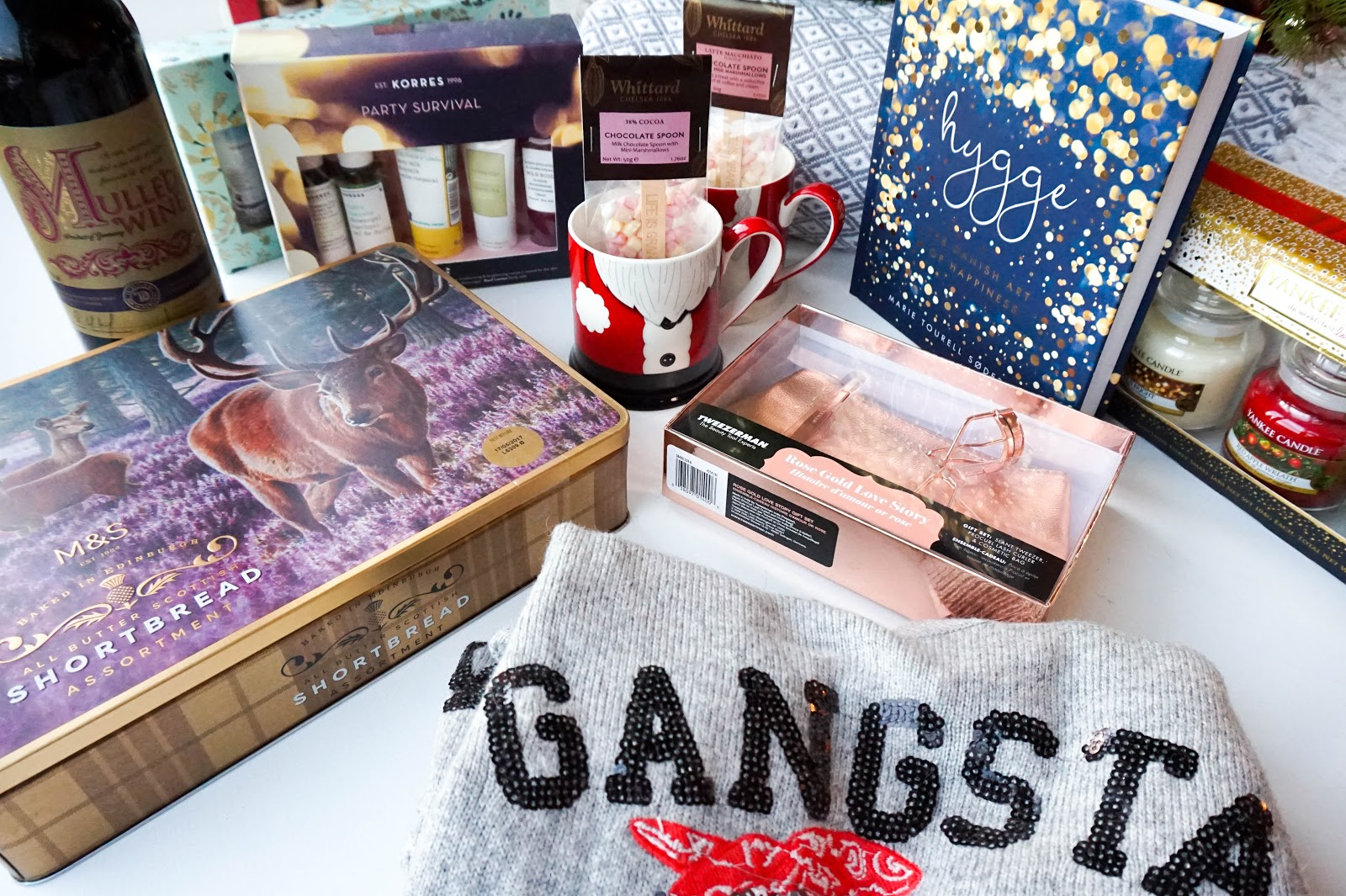 The Ultimate Christmas Gift Guide