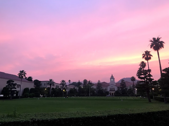 イメージ画像:美しい関西学院大学