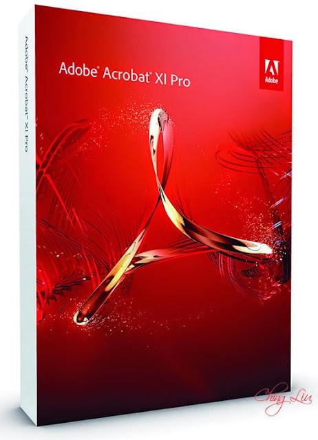 Adobe Acrobat XI Pro 11.0.6 Multilanguage Patch KeyGen Free Download
