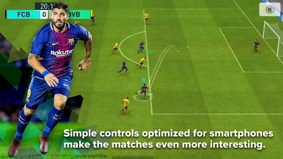 pes 2018 pro evolution soccer android, pes 2018 pro evolution soccer apk, pes 2018 pro evolution soccer apk download, pes 2018 pro evolution soccer mod apk, pes 2018 pro, pes 2018 pro soccer game, pes 2018, Android Game, Andrid Real Game,  PES 2018 PRO EVOLUTION SOCCER 2.2.0 Apk + Data for Android