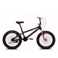 20 pacific ban gendut sepeda bmx