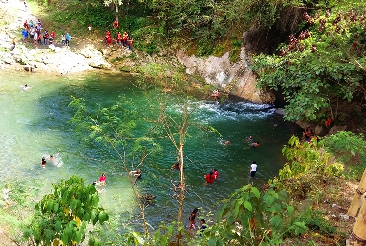 Bakngeb River Cave Adventure