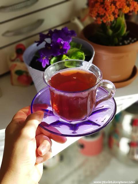 lav çay seti