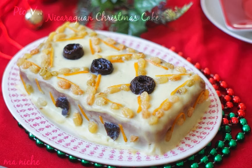 Nicaraguan Food Recipes Christmas