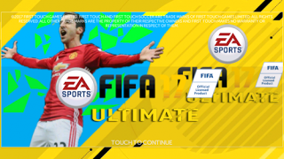Fifa 17 MOD APK Liga Gojek Traveloka Indonesia