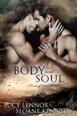 Body and soul Lucy Lennox February