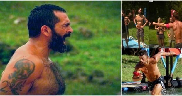 Survivor: Αυτή είναι η ανακοίνωση που θα κάνει ο Σάκης Τανιμανιδης την Κυριακή και θα φέρει τα πάνω κάτω στο παιχνίδι!