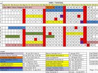 Kalender pendidikan tahun 2015/2016 ini mengatur waktu untuk kegiatan pembelajaran siswa selama satu tahun pelajaran yang mencakup Kalender Akademik 2015-2016 SMP/SMPLB Kalender Akademik 2015-2016 Provinsi Banten Kalender Akademik 2015-2016 Provinsi Jawa Tengah Kalender Akademik 2015-2016 Provinsi Jawa Timur