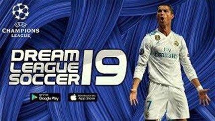 dream league soccer 2019 indir