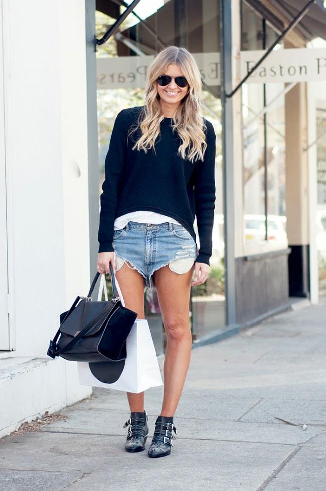 L Indiscrete Petite Analyse De Mode Australienne Les
