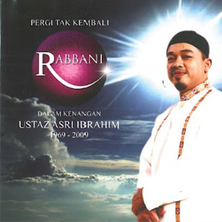 Rabbani - Pergi Tak Kembali - Album (2000) [iTunes Plus AAC M4A]
