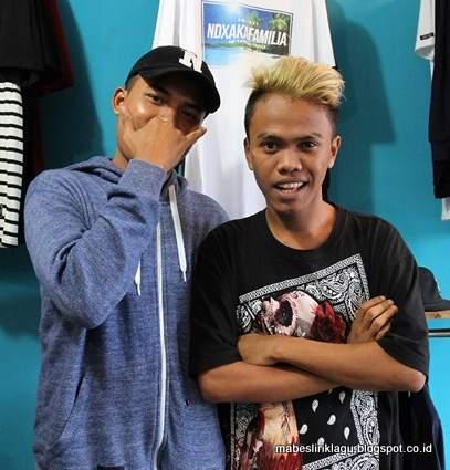 Lirik Lagu Dangdut hiphop Terbaru Populer