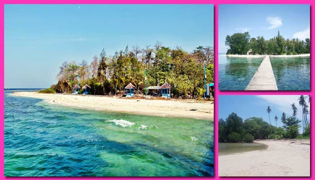 Menikmati Keindahan Pulau Panjang Di Kabupaten Jepara MENIKMATI KEINDAHAN PULAU PANJANG DI KABUPATEN JEPARA