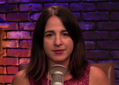 Megan Morrone