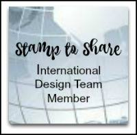 Stamp to Share Design Team