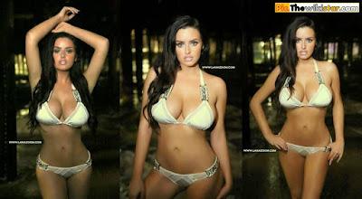 صور ابيجل راتشفورد، اغراء ابيجل راتشفورد، Abigail Ratchford Hot Sexy