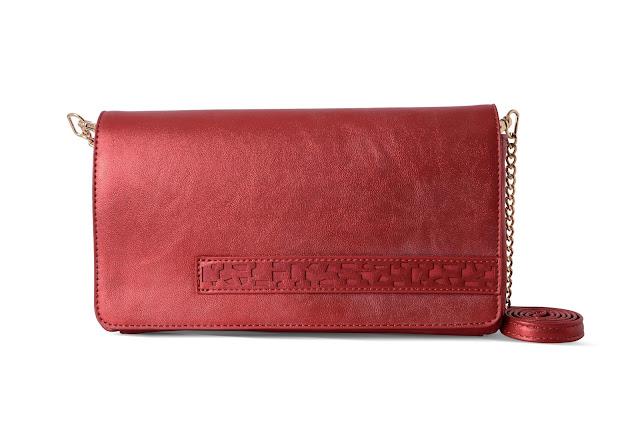 Clutch Red MRP2350