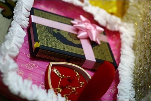 Image result for MAHAR ATAU MAS KAWIN APAKAH YANG DIANJURKAN DALAM ISLAM?
