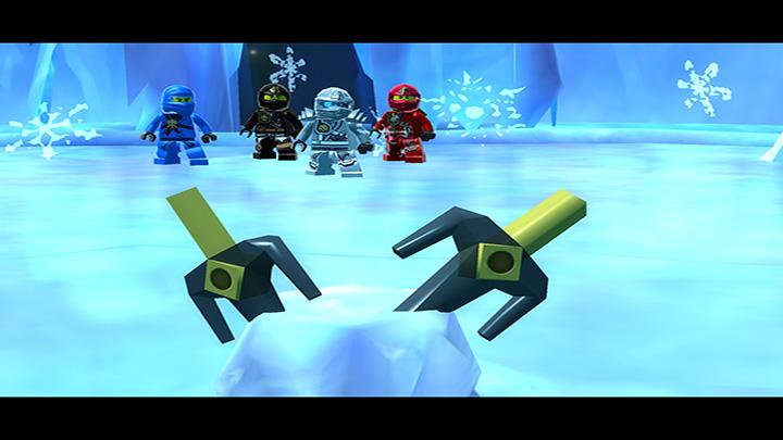 download lego ninjago shadow of ronin gratis