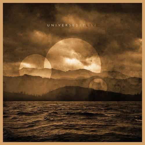 UNIVERSE217: Live CD/DVD έρχεται τον Μάρτιο
