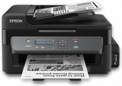 Epson Workforce M200 Driver Downloads