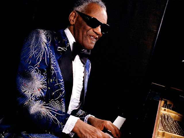 Night Time Is The Right Time (Remastered Version) Ray Charles
