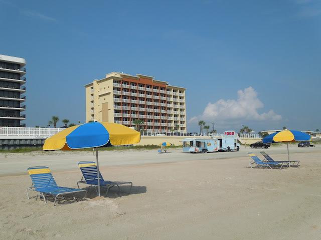 Hampton Inn Daytona Beach