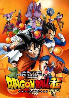 Dragon Ball Super [Audio Castellano] [27/27] [MEGA]