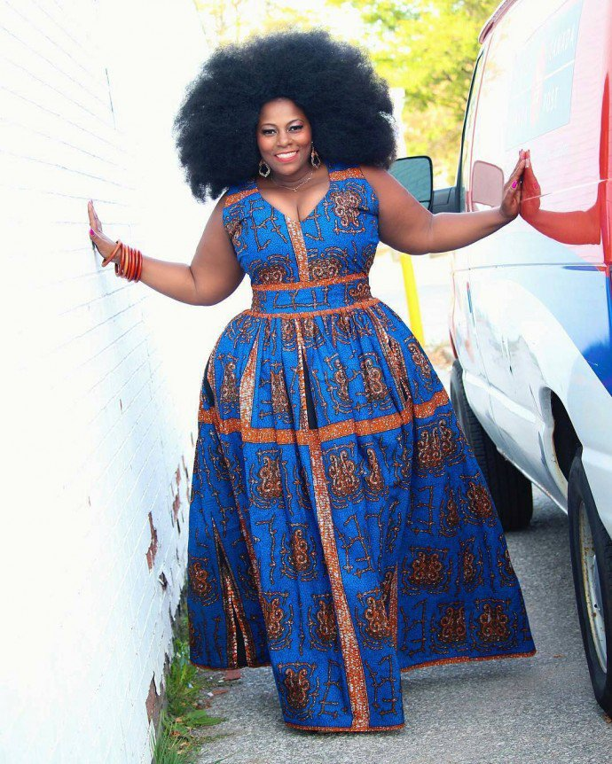 Sophie Mbeyu Blog: Pendeza Na Mitindo/Mishono Ya Vitenge