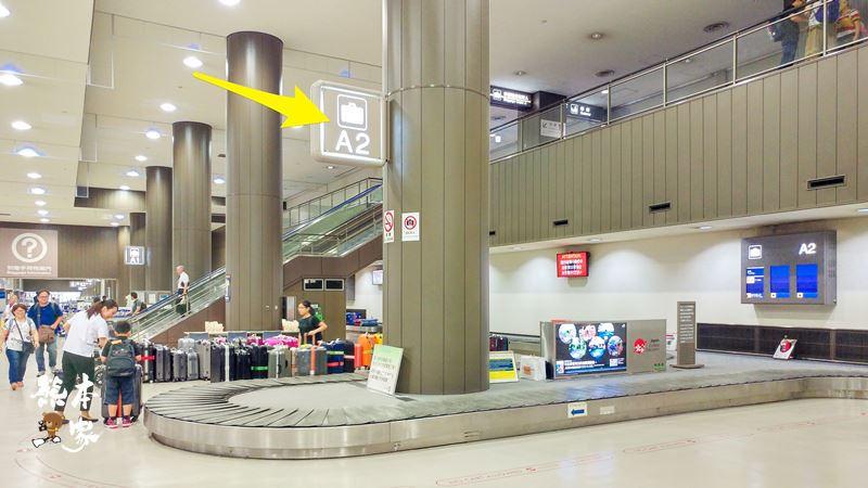 入境日本成田機場後注意事項 機場美食街、免稅商店、交通票券、機場樓層介紹