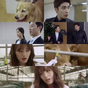 Sinopsis Drama Korea: Noble My Love Episode 1