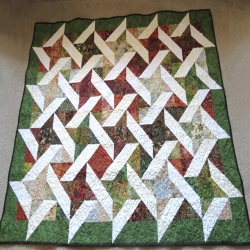 Friendship Quilt Free Pattern