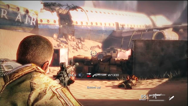 Spec Ops The Line Full Game